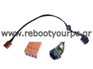 Sony Vaio VGN-AR DC Power Jack
