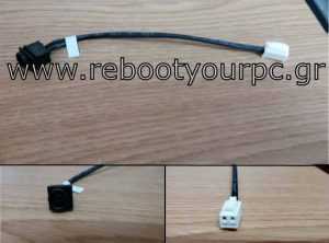 Sony Vaio VGN-FS VGN-FE Series Power Jack