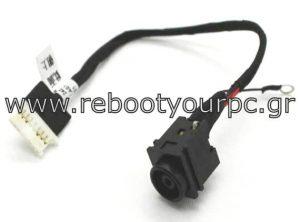 Sony Vaio VPC-EG VPCEG DC Power Jack