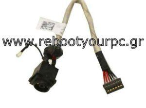 Sony Vaio VPCF2 VPC-F2 DC Power Jack