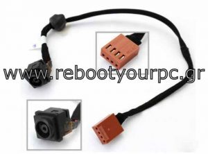 SONY VGN-AW Series DC Power Jack