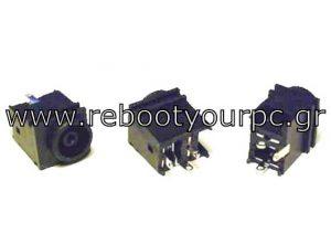 Sony VGN-FW VGN-FZ VGN-FE DC Power Jack