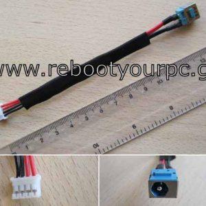 Acer Aspire 4310 4315 DC Power Jack
