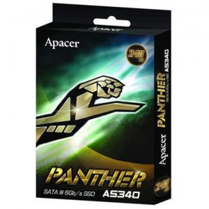 Apacer AS340 240GB SSD (AP240GAS340G-1 )
