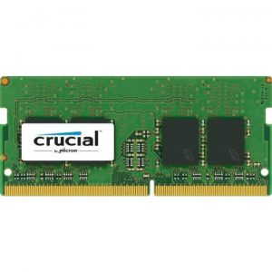 Crucial 8GB SO-DIMM DDR4-2400MHz (CT8G4SFS824A)