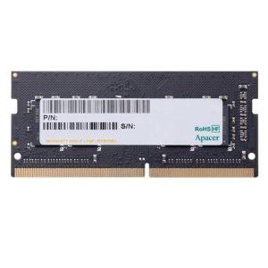 Apacer SO-DIMM 4 GB DDR4-2133 (AS04GGB13CDTBGH) – Bulk