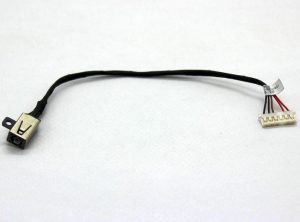 Dell Inspiron 14-3000 15-3558 DC Power Jack