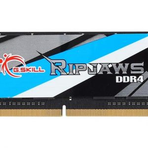 G.Skill Ripjaws SO-DIMM 8GB DDR4-2133MHz ( F4-2133C15S-8GRS )