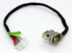 HP 17-N 17-R DC Power Jack