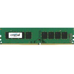 Crucial DIMM 4 GB DDR4-2400 (CT4G4DFS824A)