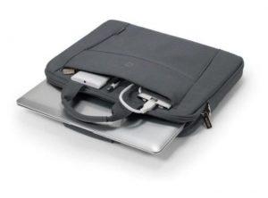 DICOTA Slim Case BASE, notebook bag 12.5″