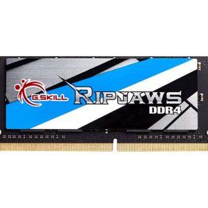 G.Skill Ripjaws SO-DIMM 4GB DDR4-2133 (F4-2133C15S-4GRS)