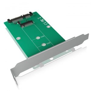 ICY BOX IB-CVB516 converter card