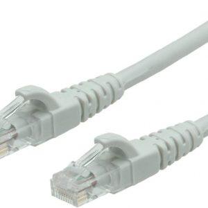 LogiLink U/UTP Cat.6 Cable 5m Γκρί