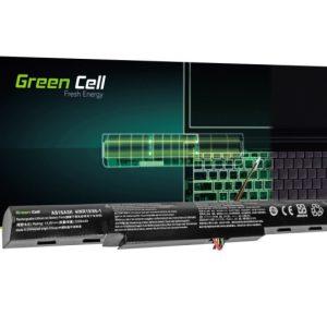 Battery Acer Aspire E 15 E15 E5-575 E 17 E17 E5-774 / 14,4V 2200mAh