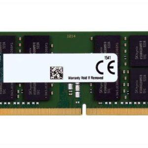 Kingston ValueRAM 4GB DDR4-2400MHz SO-DIMM (KVR24S17S6/4)