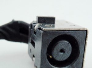 Dell Latitude E6230 E5550 Power Jack