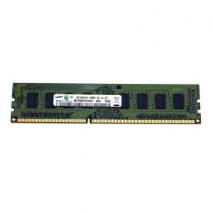 Refurbished μνήμη RAM 1GB dimm DDR3 10600 1333Mhz