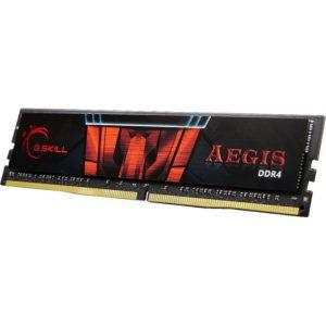 G.Skill  DIMM 8 GB DDR4-2133, RAM (F4-2133C15S-8GIS, Aegis)
