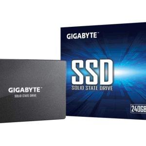 GIGABYTE 240GB SSD (GP-GSTFS31240GNTD)