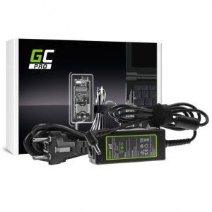 Φορτιστής Green Cell για Asus 19V 2.37A 4 x 1.35mm