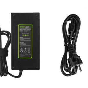 Φορτιστής Green Cell για Dell 19.5V 12.3A 7.4 x 5.0