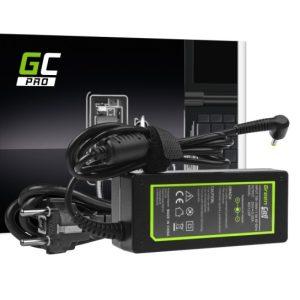 Φορτιστής Green Cell για Lenovo 20V 3.25A 4.0 x 1.7mm