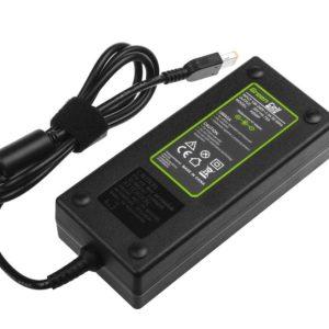 Φορτιστής Green Cell για Lenovo 20V 6.75A (USB)