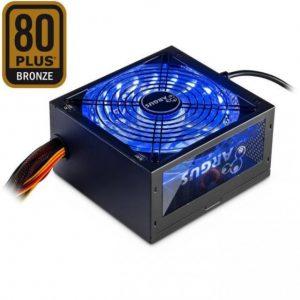 Τροφοδοτικό ATX Inter-Tech Argus RGB-700W 80+ Bronze