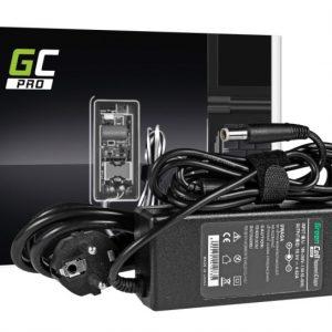 Φορτιστής GreenCell Dell 19.5V 4.62A / 7.4mm x 5.0mm