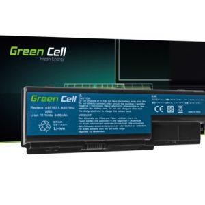 Battery Acer Aspire 5520 AS07B31 AS07B32 / 11,1V