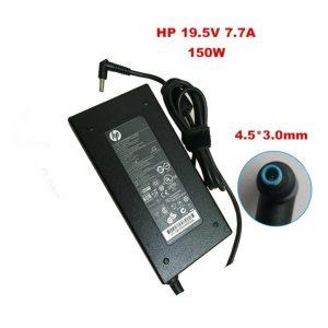 Τροφοδοτικό HP 150W 19.5V 7.7A Blue Tip 4.5 x 3.0