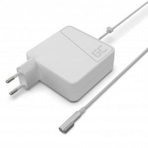 Φορτιστής Green Cell AC Adapter for Apple Macbook 45W / 14.5V 3.1A / Magsafe