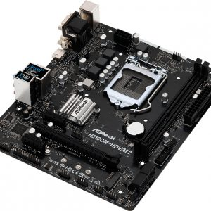 Motherboard ASRock H310CM-HDV/M.2
