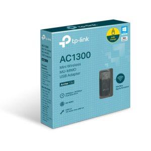 TP-LINK Wireless USB Adapter Archer T3U v1 AC1300