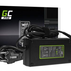 Φορτιστής Green Cell για Dell 19.5V 7.7A 150W 7.4 x 5.0mm