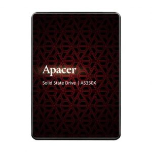 Apacer AS350X 1TB SSD (AP1TBAS350XR-1)