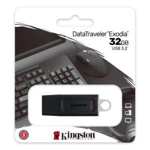 Kingston DataTraveler Exodia 32 GB, USB stick